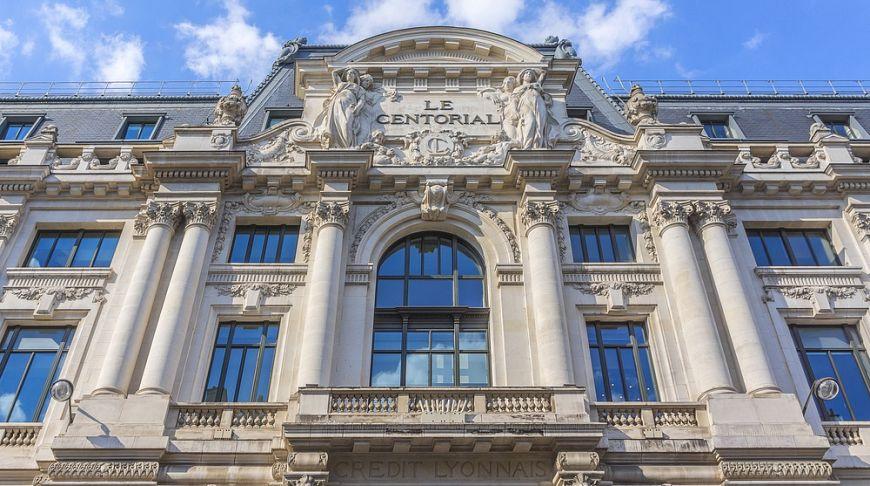 Выгодная ипотека в банках Франции